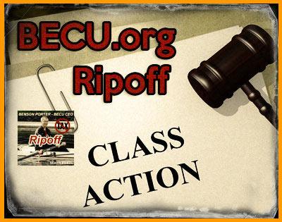 Ripoff BECU Logo